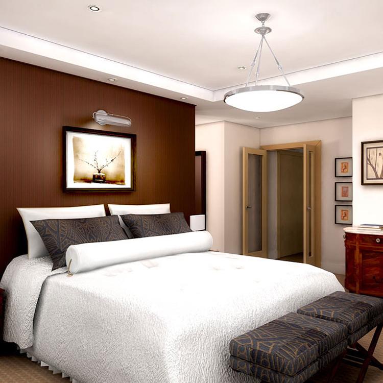 Tips Desain Interior Kamar Tidur
