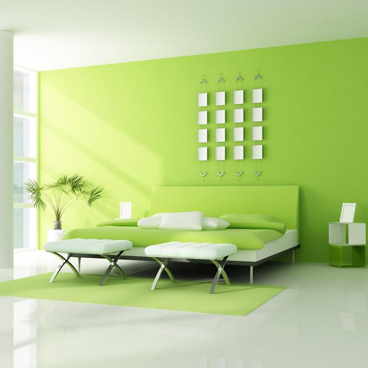 Tips Memilih Warna Rumah