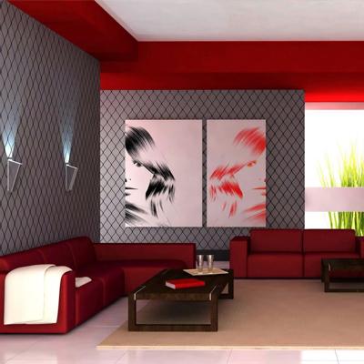 Tips Memilih Warna Untuk Rumah
