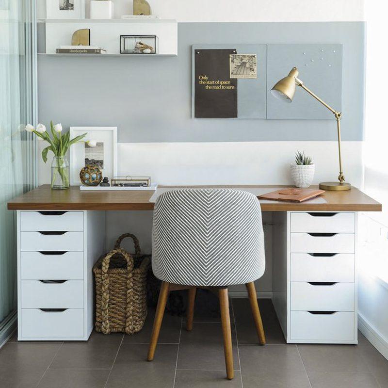 Tips Interior Ruang Kerja