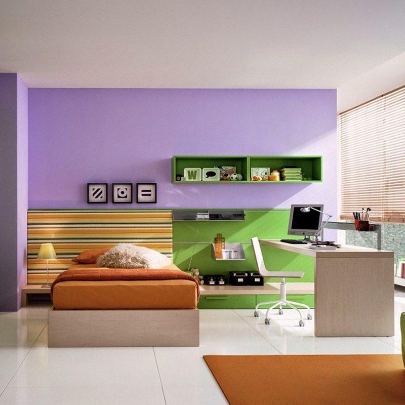 Tips Interior Kamar Anak