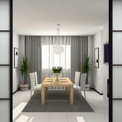 Tips Interior Gaya Modern