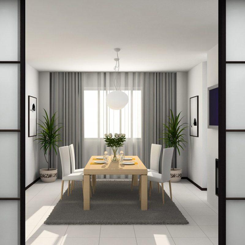 Tips Interior Gaya Modern
